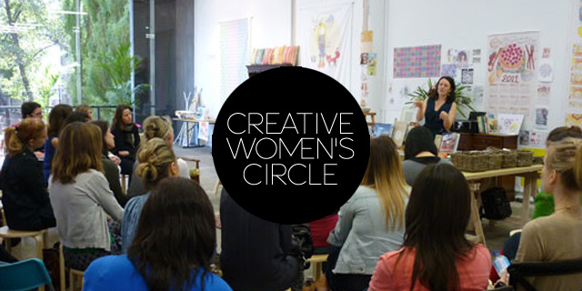 Events: Creative Womens Circle