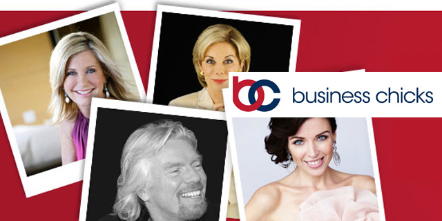 Events: Business Chicks