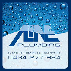 Aline Plumbing ~ just add water!