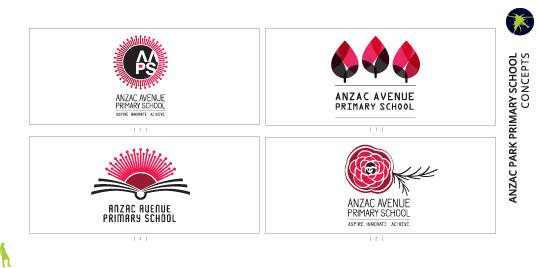 APPS logo concepts