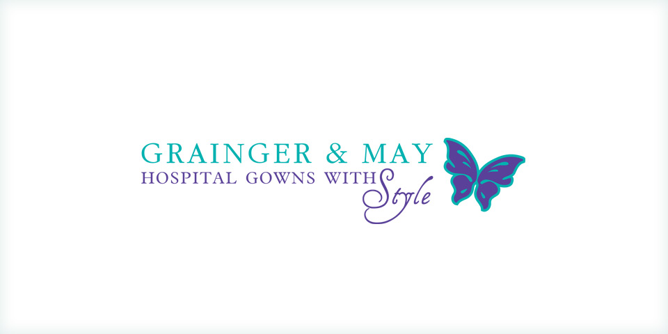 Grainger & May ~ style & grace