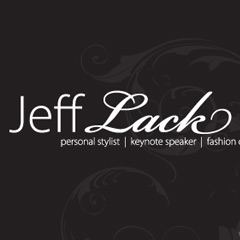 Jeff Lack ~ style in print