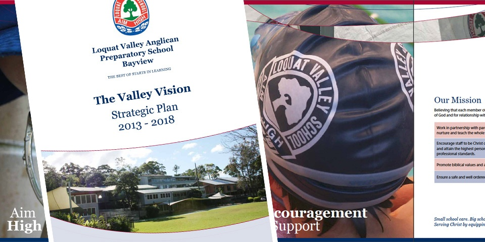 Loquat Valley Preparatory School ~ time to grow