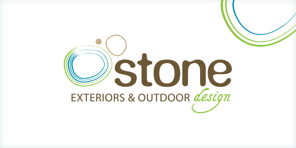Stone Exteriors & Outdoor Design ~ marked in stone