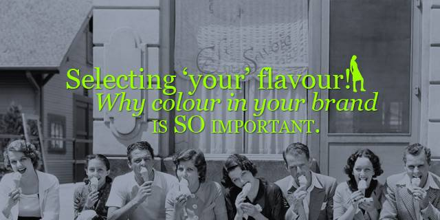 Selecting 'your' flavour