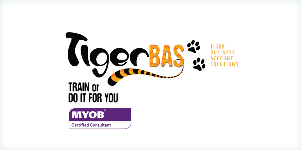 Tiger BAS ~ accounting with a difference