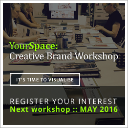 Register your interest for the May workshop