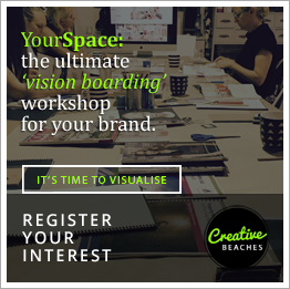 Register your interest in the next CBs 'brand' workshop